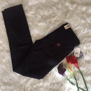 Roxy Black Skinny Jeans